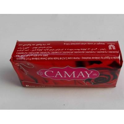 CAMAY romantique soap