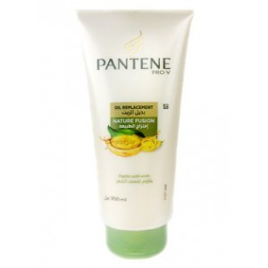 PANTENprov  oil replacement ( nature fusion fights split ends and strength hair from root) 200ml