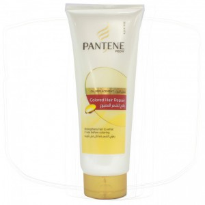 PANTENprov  oil replacement ( for colored hair) 375ml