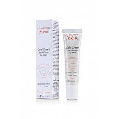Avene Cold Cream Lip Cream 15 ml