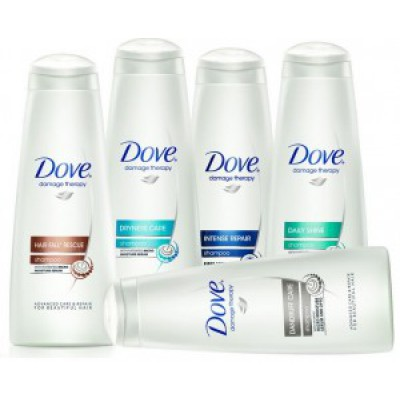 Dove conditioner (daily care for normal hair 400ml)