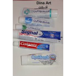Tooth Paste (5)