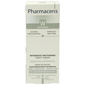 pharmaceris whitening active concentrate 5% vit c