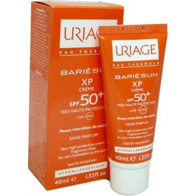 Uriage bariesun cream 100 ml