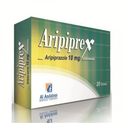 Aripiprex ( aripiprazole 20 mg ) 20 film coated tablets