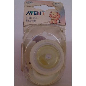 avent 6+non-spill easy-sip magic valve for avent cups