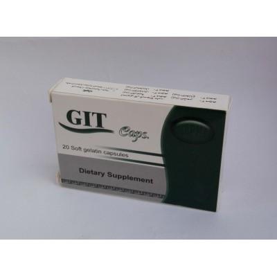 GIT 20 capsules