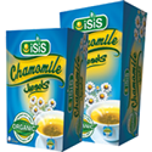 ISIS chamomile12 packets