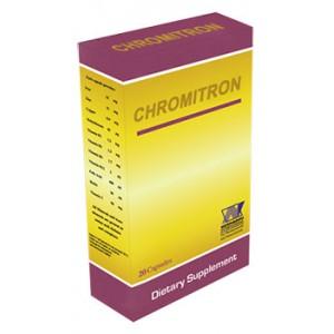 CHROMITRON  20 capsule