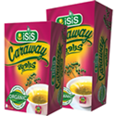 ISIS Caraway 12 packets