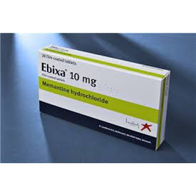 Ebixa 10mg (Memantine ) 28 tablets