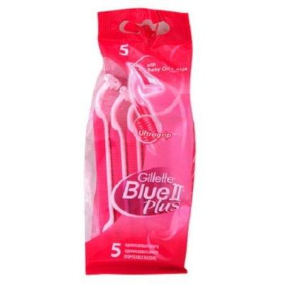 Blue II Plus For Women – 5 Pcs - 1 Pack