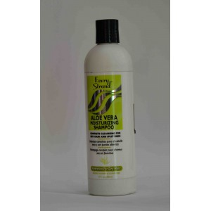 Every strand aloe vera moisturizing shampoo 360 ml for all hair type