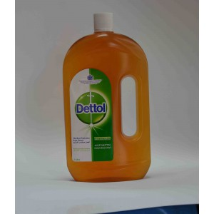 Dettol anti bacterial anti septic disinfectant 500ml