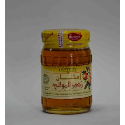 imtenan citrus fruits honey 250gm