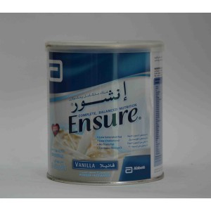 ensure complete balanced nutrition 400 g