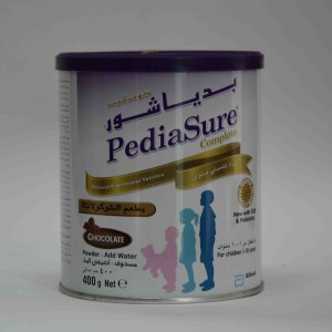 pediasure honey complete for children 1-10 years 400g
