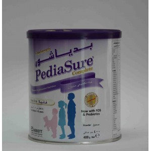 pediasure complete for children 1-10 years 400g