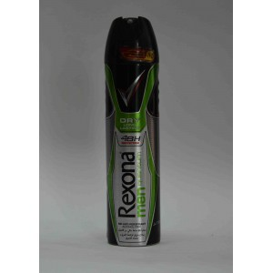 Rexona quantum men anti prespirant dry long lasting150 ml