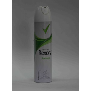 Rexona women antiprespirant roll on bamboo fresh 150ml