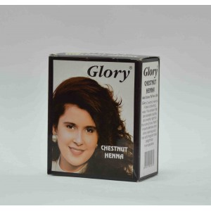 Glory chestnut henna