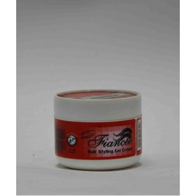 fiancee hair styling gel cream 70 ml