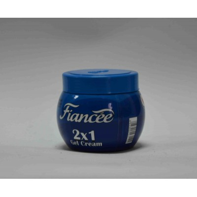 fiancee 2x1 gel cream with vitamin 150ml