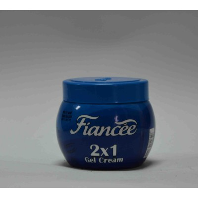 fiancee 2x1 gel cream with vitamin 300ml