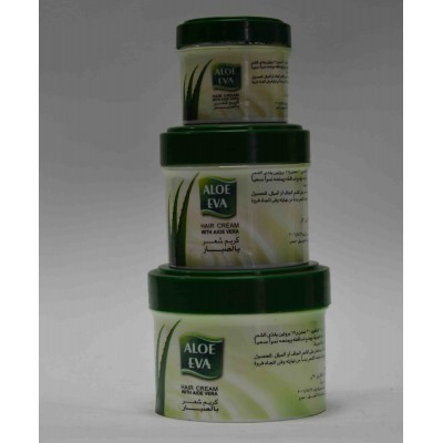 ALOE EVA hair cream with aloe vera 50 g