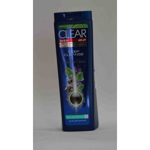 CLEAR men shampoo (anti dandruff deep cleanse) 200ml