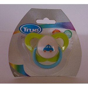 true soother 6m+