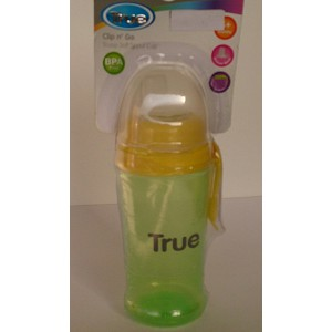 true trusip soft spout  cup 6m+