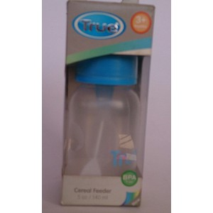 true cereal feeder  140ml  3m+