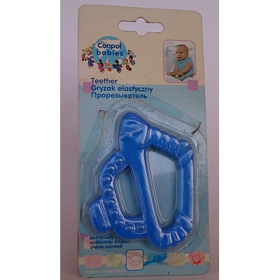 canpol babies  teether extremely soft