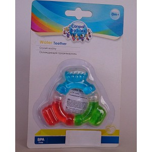 canpol babies  water teether