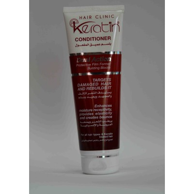 e keratin (leave in cream enhances moisture receptivity provides elasticity and creates bounce)230ml
