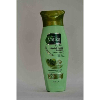 vatika shampoo (hair fall control shampoo )190ml