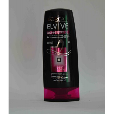 LOREAL ELVIVE conditioner(akti hair fall conditioner) 200ml