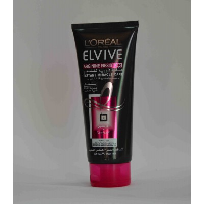 LOREAL ELVIVE conditioer (instant miracle care) 200ml