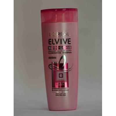 LOREAL ELVIVE shampoo(illuminting shampoo) 400ml