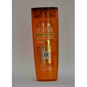 LOREAL ELVIVE shampoo(smoothing shampoo) 400ml