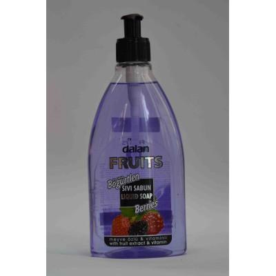 dalan fruits liquid soap 400ml