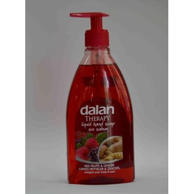 dalan fruits liquid hand soap 400ml