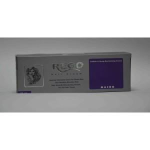 REGO cream  get clean healthy wealthy hair 100gm