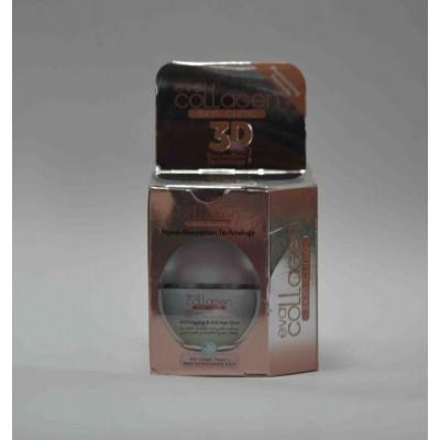 eva collagen anti sagging &anti age spots 50 ml +50