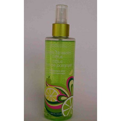 Bath&body works  Apple blossom 250ml BODY Splash
