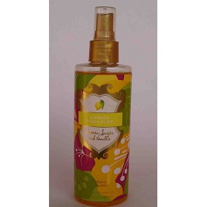 Victoria Secret  Lemon PARADISE 250ml BODY Splash