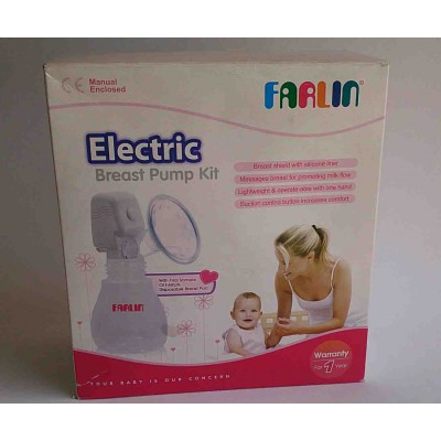 farlin electric breast pump