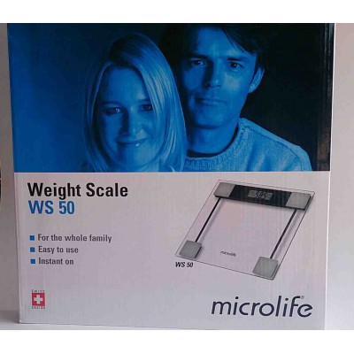 Microlife digital scale