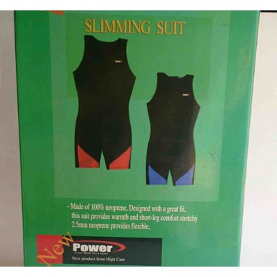 slimming suit xxl